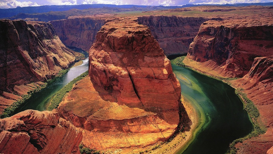 Seven Natural Wonders of the World: Grand Canyon