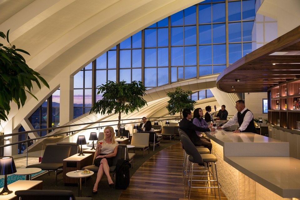 How to Access Airport Lounges with an Economy Ticket - Flightfox