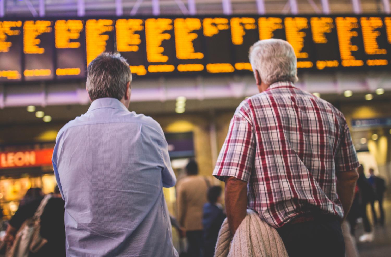 Flightfox Target Customer