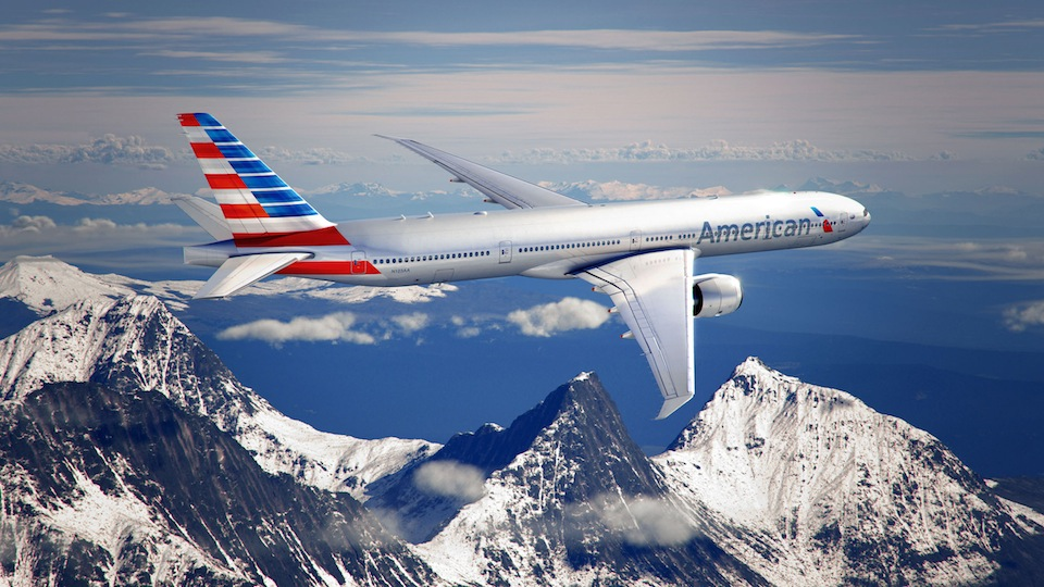 Shortcut to American Airlines Gold Status