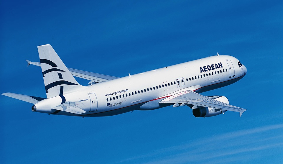 Shortcut to Star Alliance Gold Status with Aegean Air