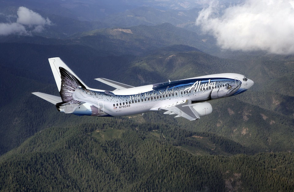 Shortcut to Alaska Airlines Elite Status