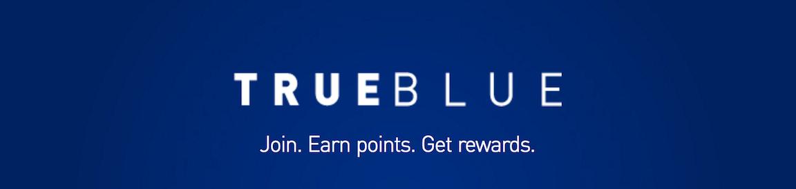 JetBlue TrueBlue Points