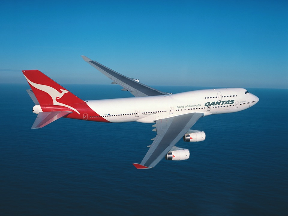 How to Maximise Your Qantas Frequent Flyer Points - Flightfox