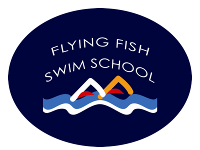 Flying Fish School
