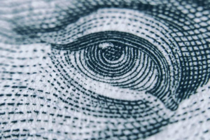 3 Biblical Attitudes About Money Graphic
