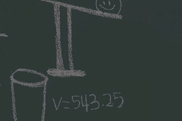 Gods Simple Formula Graphic
