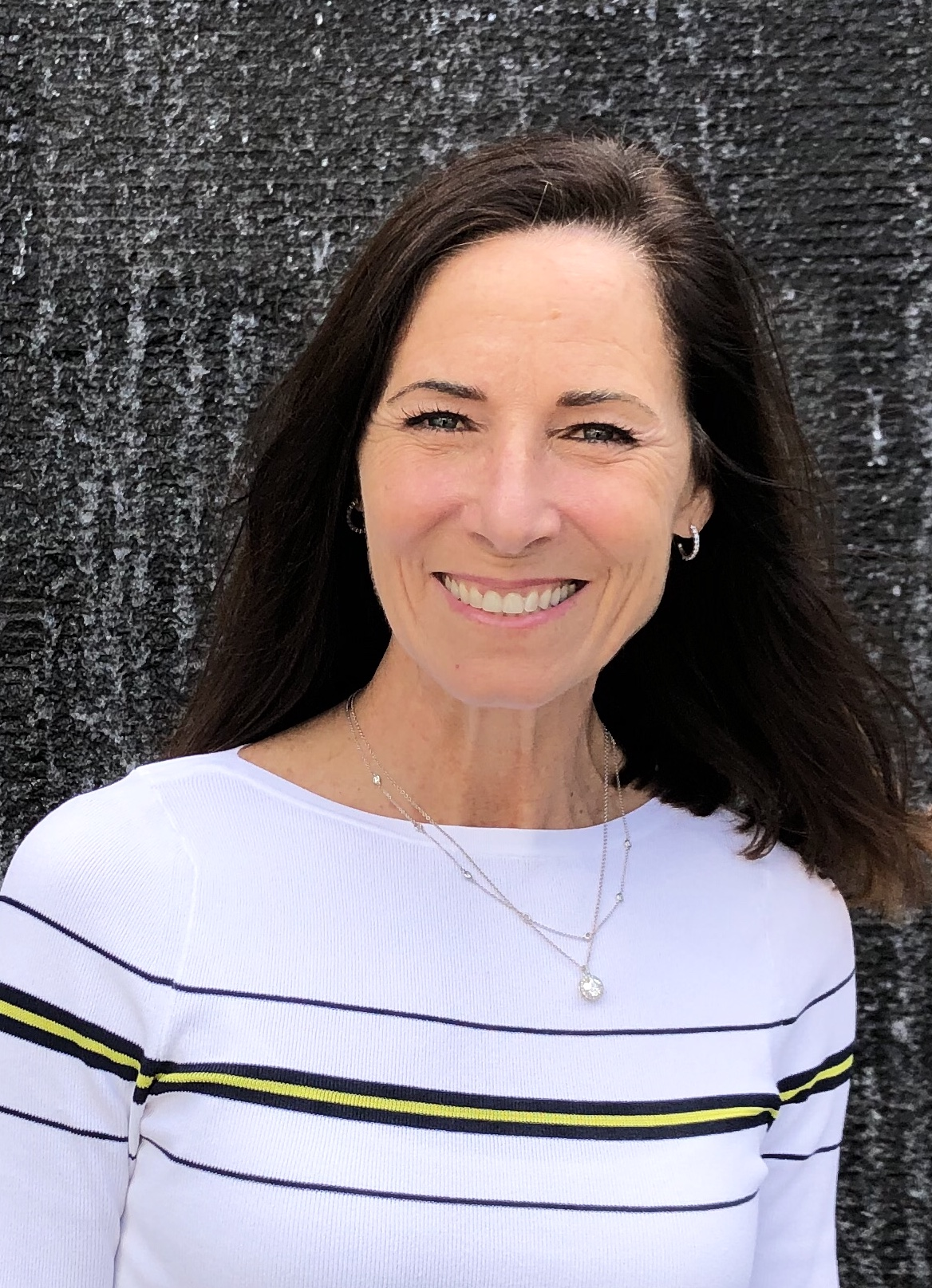 Kira Bruno — President and CEO