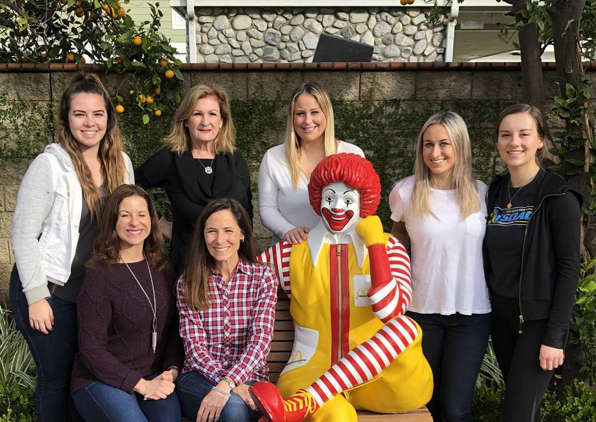 Ronald McDonald House 2019
