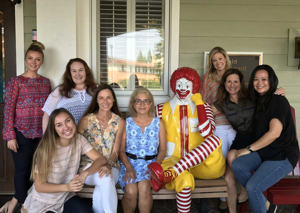 Ronald McDonald House 2017