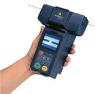 S121A Optical Fiber Fusion Splicer