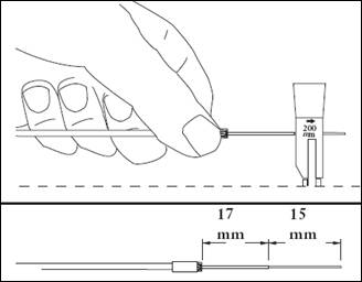 fiber optic cable splicing procedure pdf