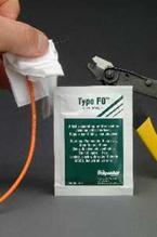 FO-1 Alcohol Fiber Optic Wipe