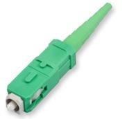 sc-apc connector