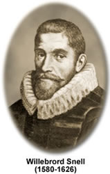 Willebrod Snell