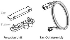 buffer-tube-fan-out-kit