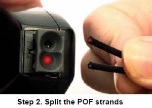 split-plastic-optical-fiber