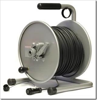fiber-cable-reels