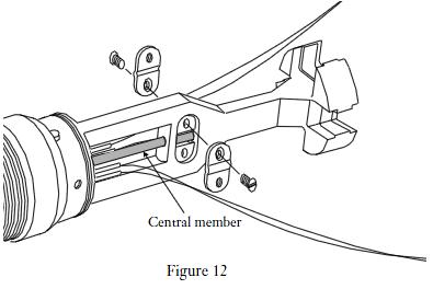 Corning Spider Fan Out Kit Field Installation Instruction