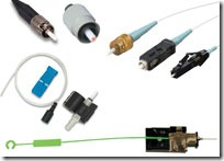 all-types-of-fiber-connectors