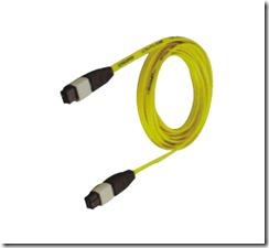 MPO-fiber-patch-cable