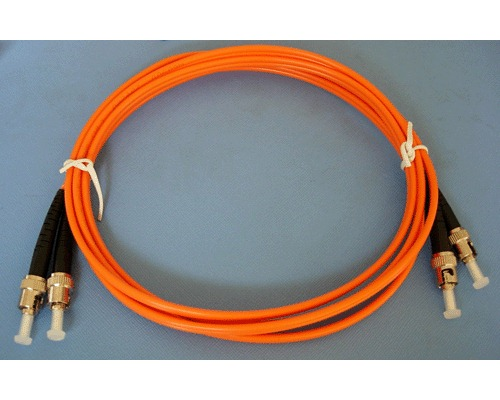 Fiber Optic Patch Cable – Fosco Connect
