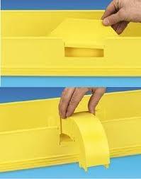 fiber bending blocks