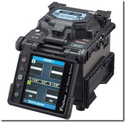 AFL-FSM-60S-core-alignment-fusion-splicer
