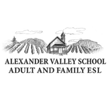 Alexander Valley English as a Second Language
