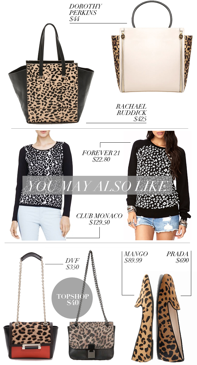 75ffe6b6fbbf95 Fancy Finds: Can Never Have Too Much Leopard - The Fancy Pants ...