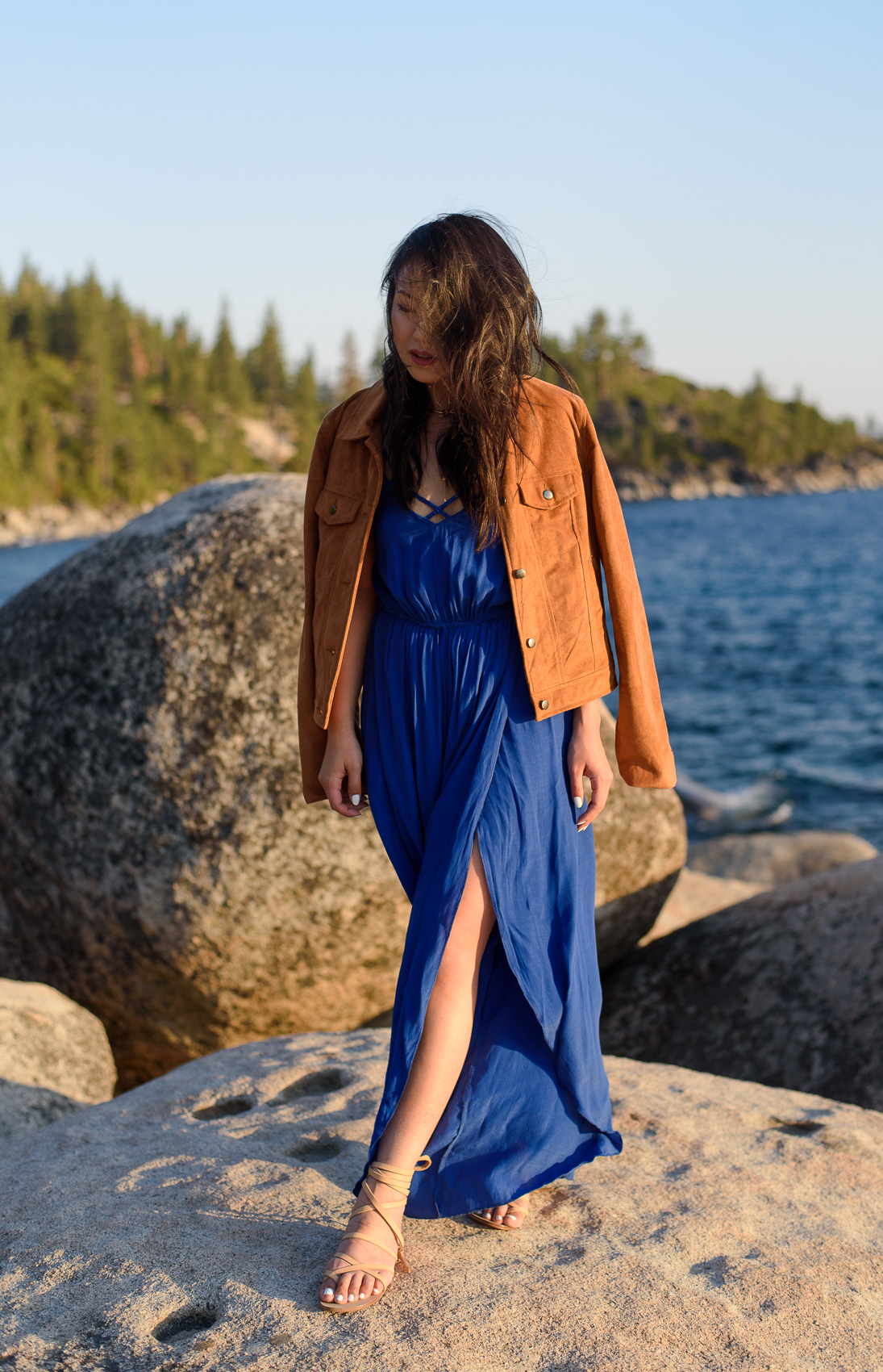 Tahoe For Sale >> #OOTD: Lake Tahoe - The Fancy Pants Report | San Francisco Fashion Blog