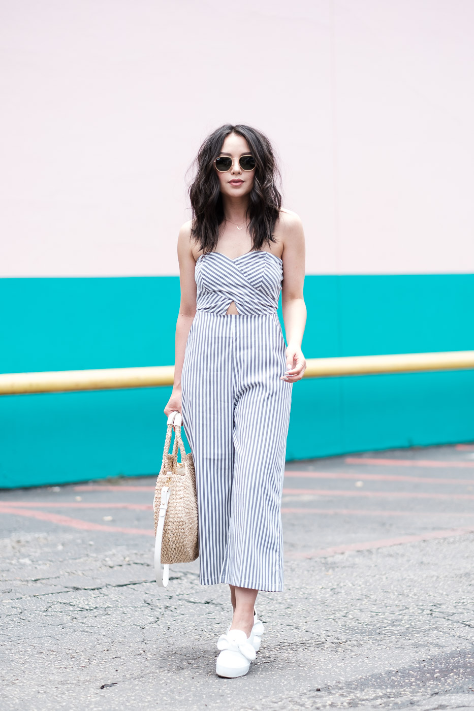 7f75793ffb6 Cropped Jumpsuit - The Fancy Pants Report