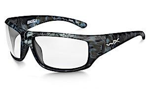 WX Omega Frame Only
