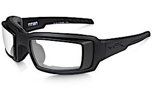 WX Titan Frame with RX Rim
