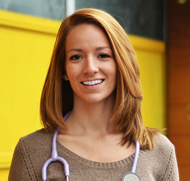 Dr. Jessica Trimble profile