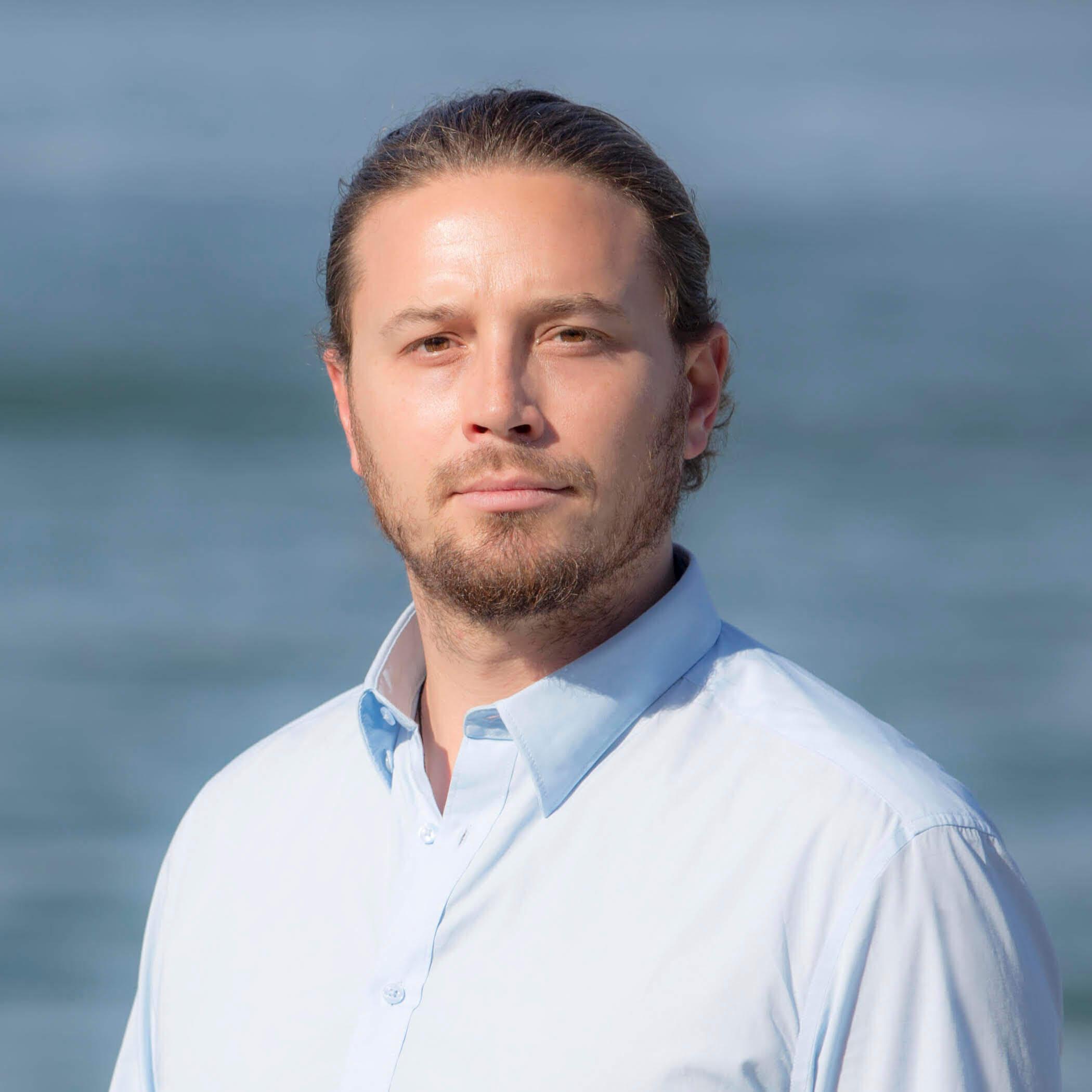 Dr. Eric Eisenman avatar