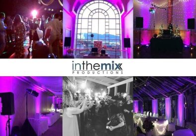 In The Mix Productions –...