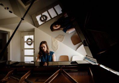 Samantha Sterkenburg Music