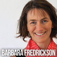 Barbara Fredrickson Self-Help online program