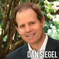 Dan Siegel Self-Help online program
