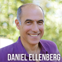 Daniel Ellenberg Self-Help online program