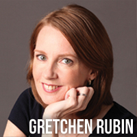 Gretchen Rubin Self-Help online program