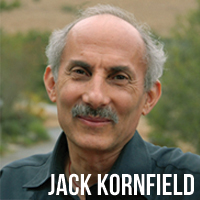 Jack Kornfield Self-Help online program