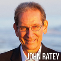 John Ratey Self-Help online program