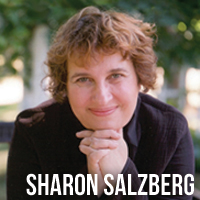 Sharon Salzberg Self-Help online program