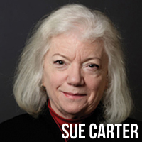 Sue Carter Self-Help online program