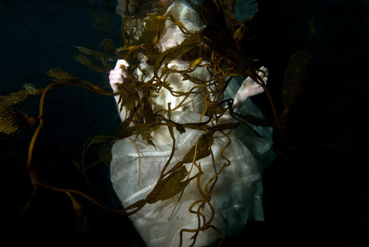 Arethusa I (Edition 3 out of 16)
