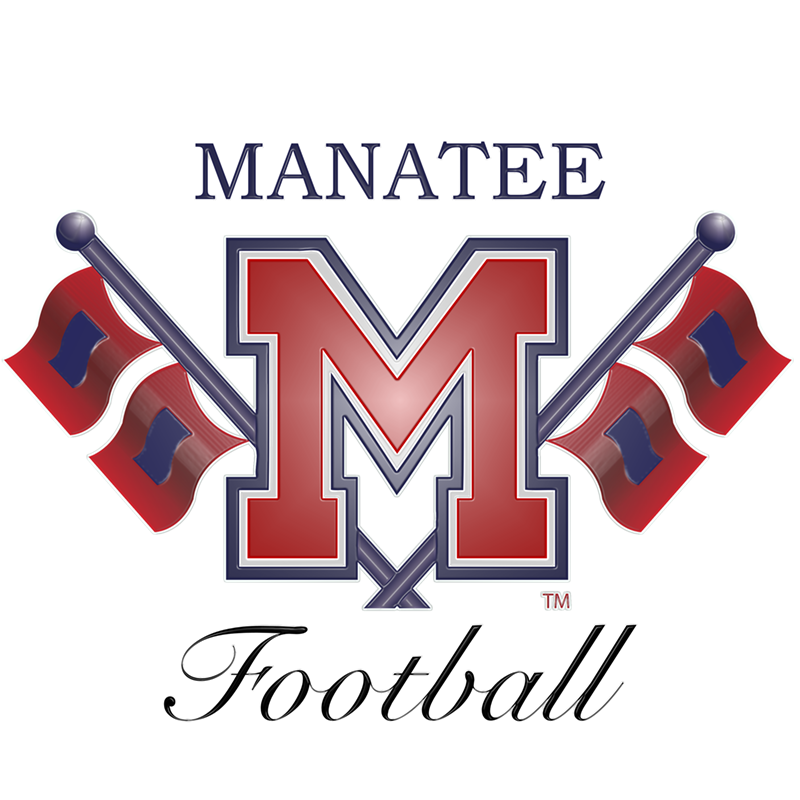 Manatee High School mascot