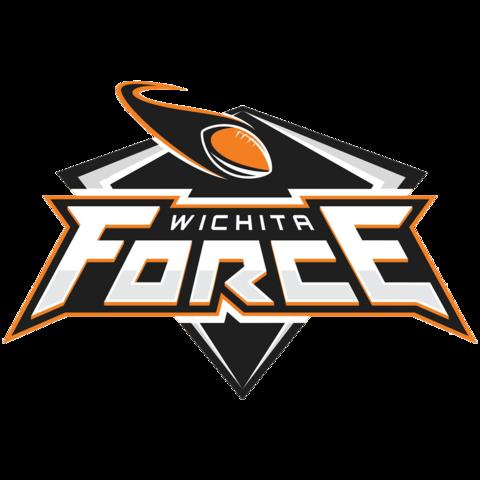Wichita Force mascot