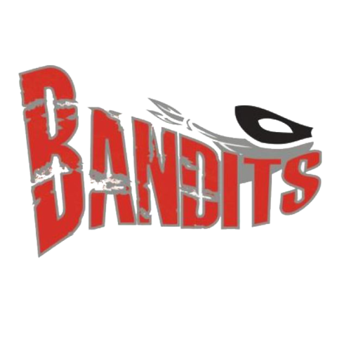 Sioux City Bandits mascot